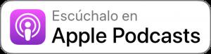 Escucha en Apple Podcasts