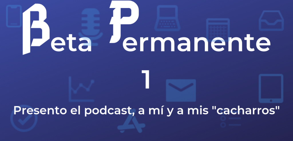 Beta Permanente episodio 1