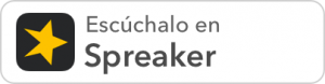 Escucha en Spreaker
